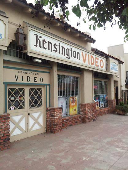 Kensington Video